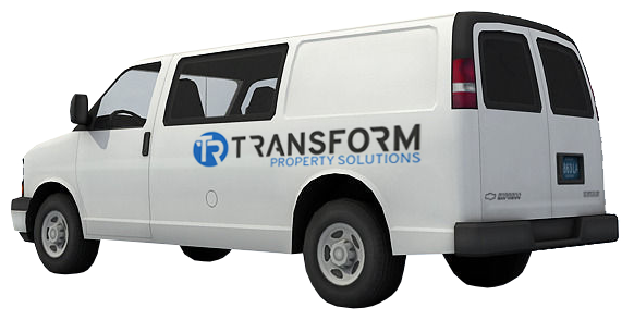 Transport Property Solutions Truck